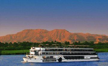 10 Days Egypt Nile Cruise tour to Cairo – Aswan – Luxor &Hurghada