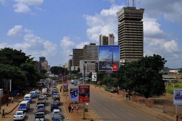 2 Days Lusaka City tour in Zambia