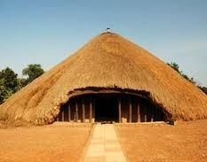Kasubi Tombs, Kampala Tour, Uganda