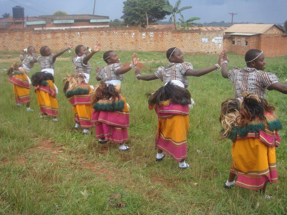 Uganda`s Traditional Dances