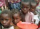Uganda kids begging