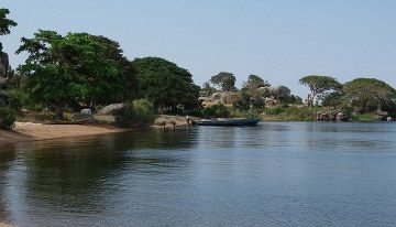 7 Days Luxury Fishing Safari in Uganda tour