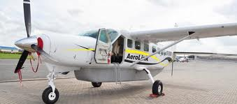 Aero link