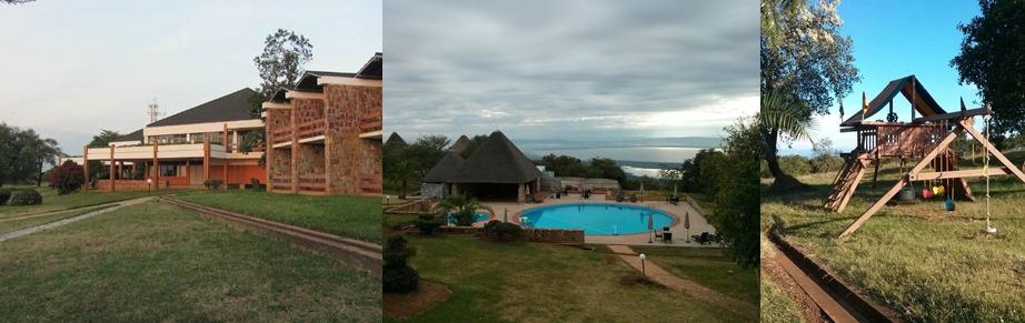 Akagera Game Lodge-accommodation-gorilla safari rwanda