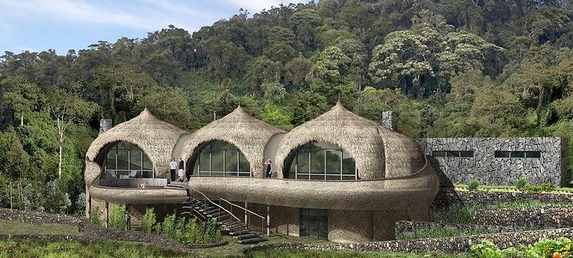 BisateLodge , Rwanda safaris