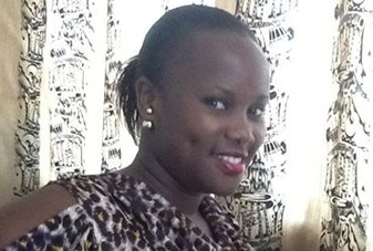 Cate Makanga Kamya - CEO & Co- Director