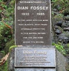 Dian-Fossey-Rwanda