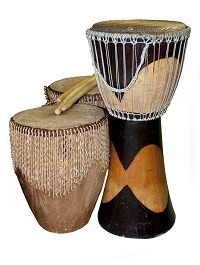 Drums in uganda -safaris tours