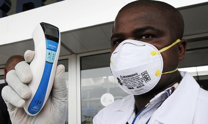 Ebola case in Uganda confirmed negative