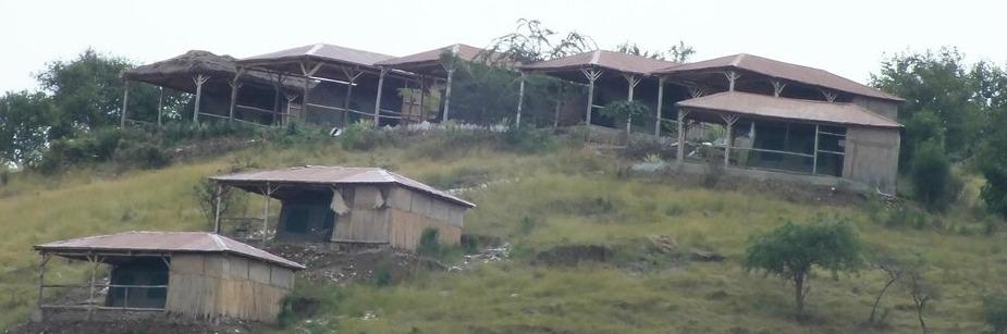 Eagle`S Nest Mburo- safari lodge in mburo