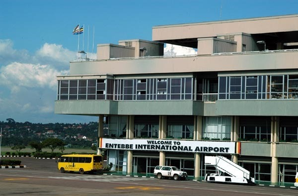 Entebbe-International