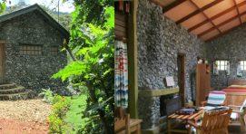 Equator Snow Lodge - safari lodge in Uganda