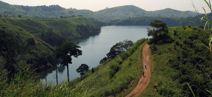 Fort Portal Crater Lake hike-uganda-safari