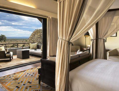 Best Tanzania Safari Accommodation –Tanzania Safari News