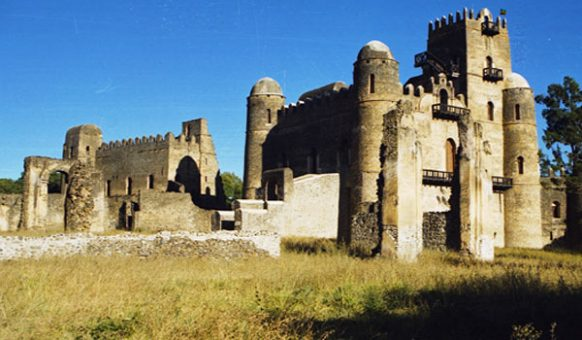 Gondar Ethiopia Safari Tours Package