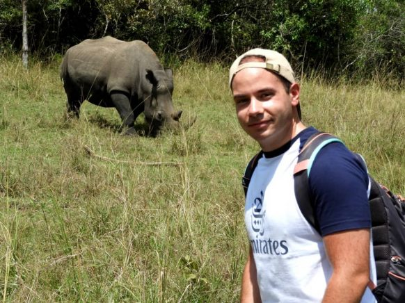 8 days Murchison Falls & Kidepo Valley National Park wildlife safari in Uganda