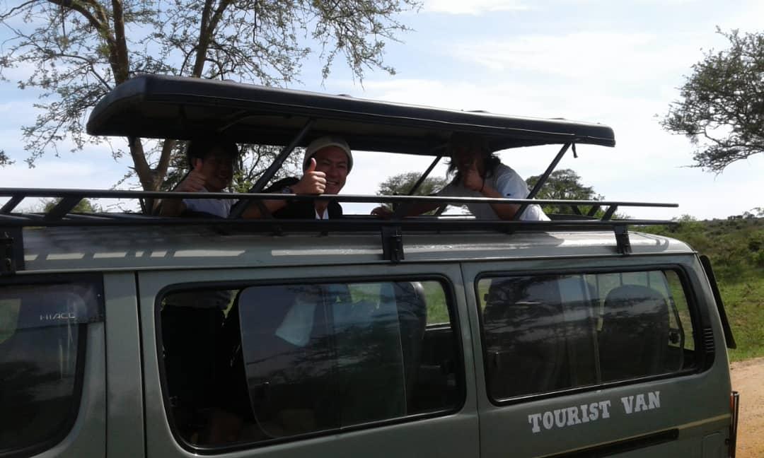 How to Stay Safe During Uganda Safari Tours - Uganda Safari News