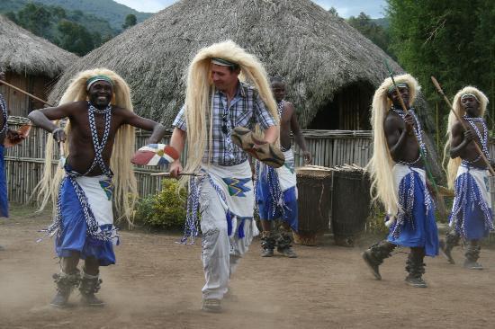 ibyiwacu
