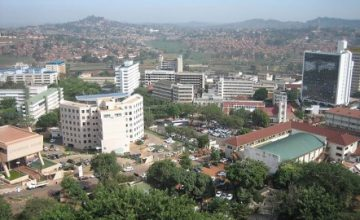 Kampala City uganda Tour