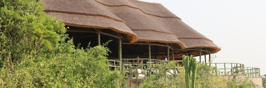 Kasenyi Safari Camp - accommodation in queen elizabeth np