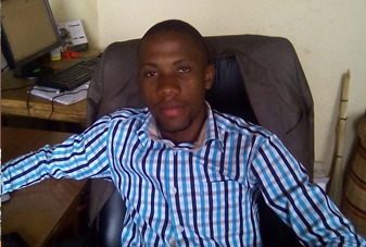 MARTIN KAWUKI – Accountant