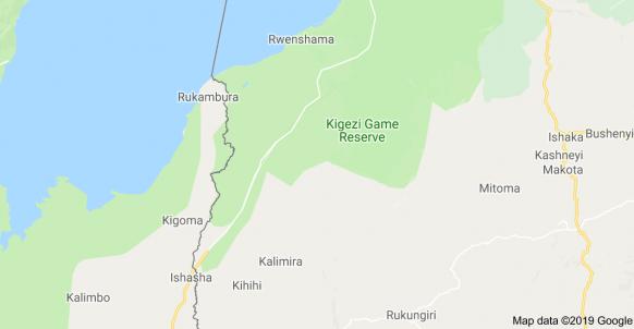 Kigezi Wildlife Reserve
