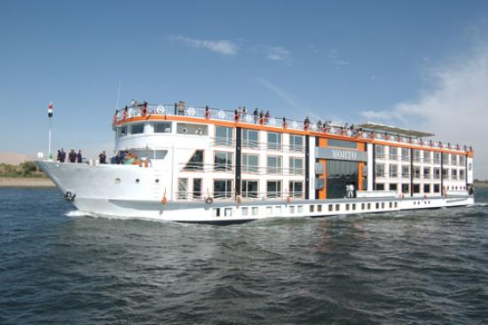 Luxor Nile Cruise Tours egypt tour package