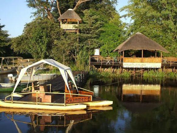 Mahangu Safari Lodge Mahangu Safari Lodge Namibia Safaris tour