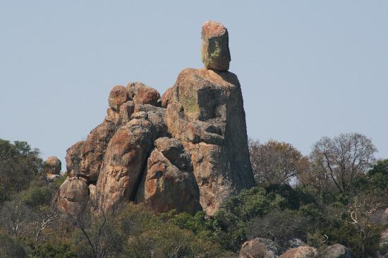Matobo National Park Zimbabwe Safari Tour package