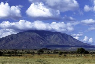 Mount Elgon National Park Uganda mountain climbing adventure safari tours