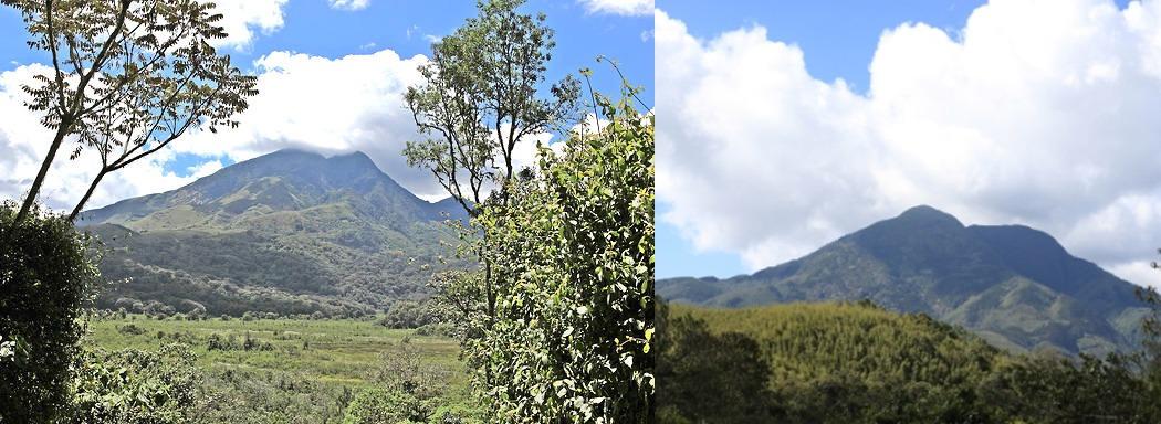 Mt-kahunzi-biega-congo safari tours