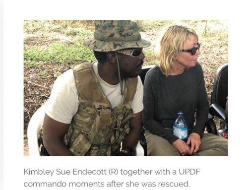 UGANDA IS SAFE AND ALL NATIONAL PARKS ARE OPEN FOR VISITATION -UGANDA SAFARI NEWS