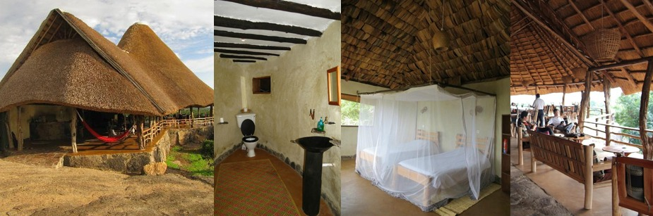 Rwakobo Rock- safari lodge in mburo np