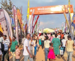 Rwanda International Trade Fair