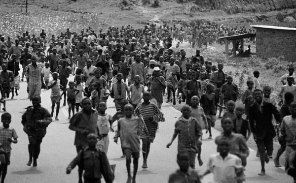Rwanda-s History