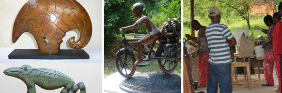 Rwenzori-Art-Foundation Safari in Uganda and Rwanda