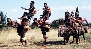 cultural dance in uganda
