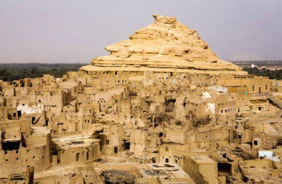 Siwa Oasis egypt tour package