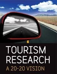 TOURISM BOOKS