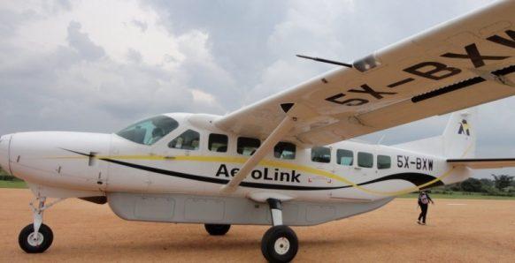 aerolink-Uganda