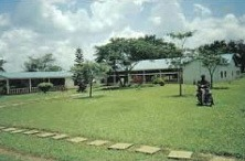 african village guest house