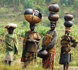 cultural encounter in uganda