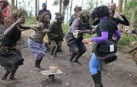 batwa people-uganda