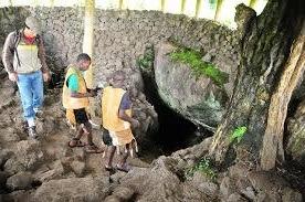 batwa trail-mgahinga
