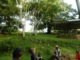 buganda tourism
