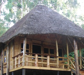 bunyoni eco resort - uganda