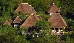 cloulds lodges - uganda