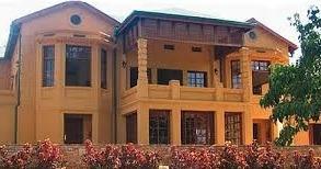 emin pasha hotel-uganda