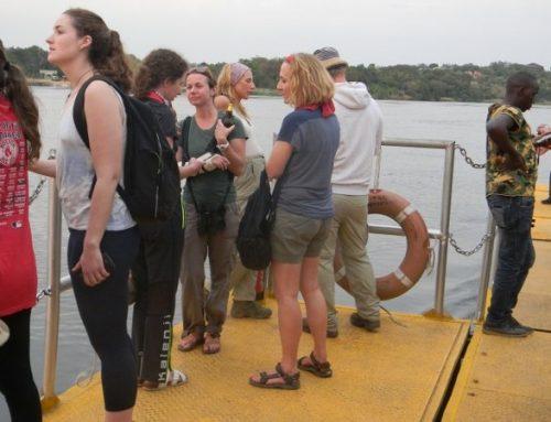 13 Days Gorilla trekking safari Uganda wildlife tour Rwanda