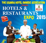 expo for hotels and restaurants